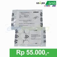 FILTER Udara Untuk Nebulizer OMRON NE-C28 / C29