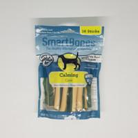 Snack Anjing Smartbones Functional Stick Calming 16PK