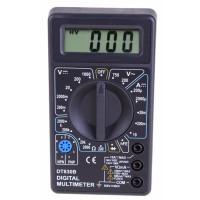 Multimeter / Multitester Digital Vastar Pocket Size DT830B