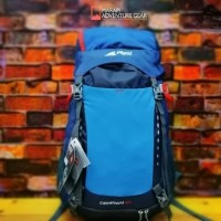 Tas Semi Carrier Rei Ceremai 40L Ransel Rei Ceremai Original