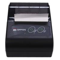 Printer Thermal Bluetooth EPX58B 58mm Mini Portable