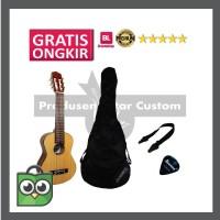TERLARIS ORI Gratis Ongkir Guitalele Gitarmini Gitarlele Yamaha GL 1