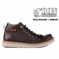 Boots Dondhicero Millenium