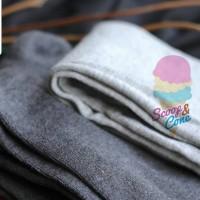 Kaos Kaki/Socks Wudhu by Scoope & Cone