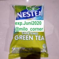 Nestea Green Tea 750gr impor Malaysia Teh Hijau Murah