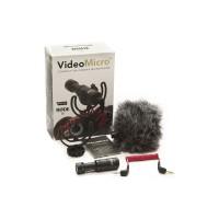 RODE Microphone Video Micro Black