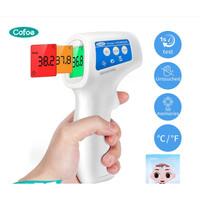 Termometer Digital Infrared - Thermometer Anak - Alat Ukur Suhu Bayi