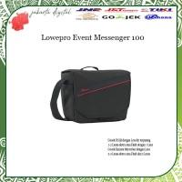 LOWEPRO EVENT MESSENGER 100 TAS KAMERA DSLR / MIRORLESS DLL