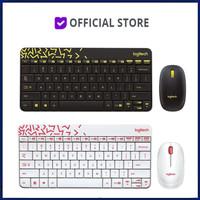 Logitech Wireless Mouse Keyboard MK240 / Combo / MK 240 nano receiver