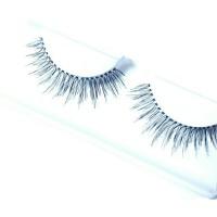 12 pasang bulu mata palsu 110 murah premium eyelashes lusinan