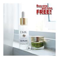 EMK Beverly Hills Serum FREE Face Treatment