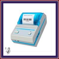 Terlaris Portable Bluetooth Barcode Label Thermal Printer 58mm