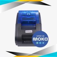 Mini Printer MOKAPOS Bluetooth Thermal 58mm Android Tablet EPPOS RPP02