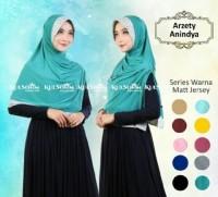 Jilbab Rabbani Hijab Syar i Arzety Anindya Pet HJ40