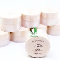 SkinFood Buckwheat Loose Powder