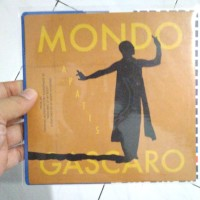 "Vinyl 7"" Mondo Gascaro dari OST Film Kucumbu Tubuh Indahku"