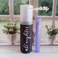 (Share 5ml) Urban Decay All Nighter Make Up Makeup Setting Spray