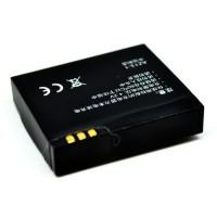 Taffware Baterai Xiaomi Yi 1010 mAh