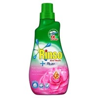 Rinso Molto Deterjen Cair Pink 1000ml