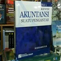 Buku AKUNTANSI SUATU PENGANTAR Buku 1 Edisi 5 - SOEMARSO