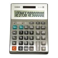 Casio DM-1400B - Calculator Desktop Kalkulator Meja Kantor DM 1400 B