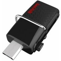 Sandisk Ultra Dual Drive OTG 64GB USB 3.0 - SDDD2-064G