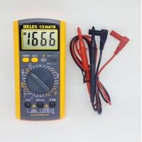 multimeter digital heles ux 866