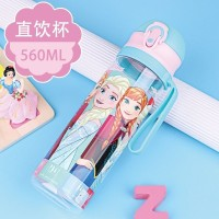 Botol Minum Anak Frozen Lucu Terbaru Import