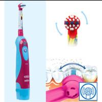 sikat gigi elektrik anak