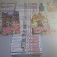 komik Naruto