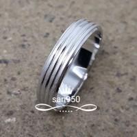 cincin kawin single palladium 280 kln