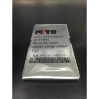 Baterai Tablet MITO T500 T720 T970 BA-00023 Original - 2300mah