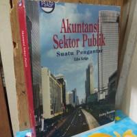 Buku Akuntansi Sektor Publik Suatu Pengantar Edisi Ketiga Indra Bastia