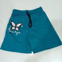 kolor | celana pendek | size S | celana wanita | celana santai |
