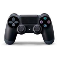 Stick / Stik / Controller PS4 / PS 4 Black Original Sony
