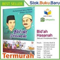 Buku Bidah Hasanah Ust Idrus Romli dan Ust Abdul Somad