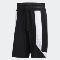 Celana Basket Adidas Creator 365 Basketball Shorts Black Original DZ58