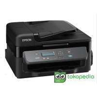 BN - Printer Epson M200 Mono All-in-One Ink Tank Printer -Infus Resmi