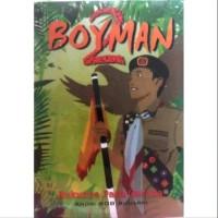 BUKU BOYMAN 2 - ANDRI BOB SUNARDI