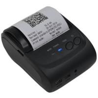 Zjiang ZJ-5802 Mini Printer Receipt Thermal Bluetooth
