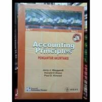 ACCOUNTING PRINCIPLES PENGANTAR AKUNTANSI EDISI 7 BUKU 2 - KIESO