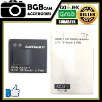 Battery Taffware For Xiaomi Yi Cam