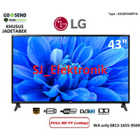 LED TV LG 43 Inch 43LM5500PTA / 43LM5500 FullHD DVB-T2 HDMI USBMovie