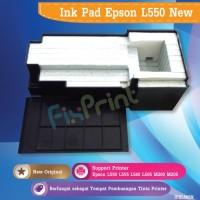 Ink pad Original Printer Epson L550 L555 L560 L565 M200 Waste Ink Tank