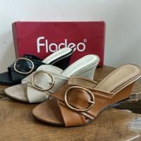 Sandal Fladeo 681-3
