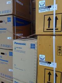 Ac AUX 1/2 pk 05A4/far1 promo diskon termurah freon R410A