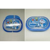 Lunchbox XY6252 Doraemon NAB450 Kotak Makan Kotak Bekal