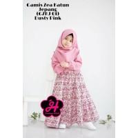 gamis anak perempuan baju muslim anak perempuan gamis syari anak