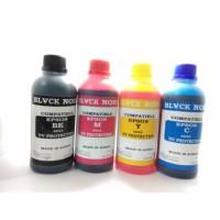 Tinta Epson L360 L310 L120 L405 L565 L365 Volume 500ml Black Noir