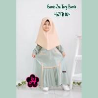 gamis anak baju muslim anak perempuan gamis syari anak
